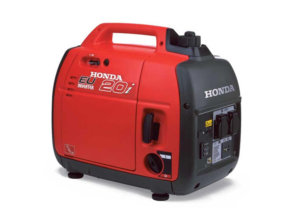 Il meglio di potere generatore honda for Generatore honda usato
