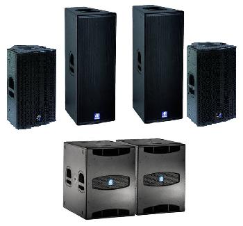 Impianto audio 6000w - Impianto stereo da camera ...