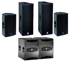 Impianto-audio-6000w