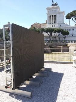 ledwall_noleggio_roma